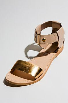 Sol Sana 'Erika' Sandal