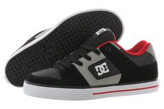 DC Pure 300660-LRR Men - http://www.gogokicks.com/