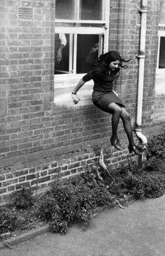 THE UNDERESTIMATOR Window Photography, Girls Slip, Famous Girls, I Love Girls, Ana White, Girl Pictures, London, Maida Vale, Instagram