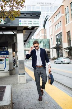 4 Steps To Look the Part | Hello His