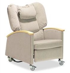 The Kangaroo by IoA Healthcare Furniture