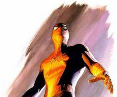 La trilogia di Spider-man di Sam Raimi