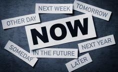 12 smart anti-procrastination strategies