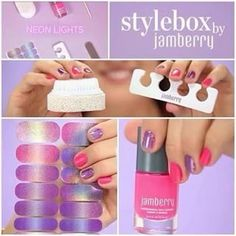 Want something special each month?  Get exclusive Jamberry nail products that compliment your style.  Best part, it's delivered to your doorstep each month!  www.alohajam.jamberrynails.net