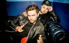 Royal Blood, Che Guevara, Leather Jacket, Memes, People, Bands, Icons, Rock, Musica