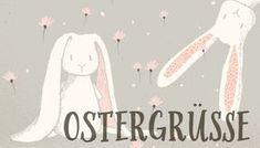 Ostergrüße – 10 kostenlose Sprüche zum Downloaden und Teilen