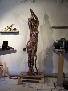 sculpture-atelier