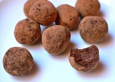 Low Carb Diet, Truffles, Diet Recipes, Muffin, Breakfast, Food, Fitness, Diet, Biscuits