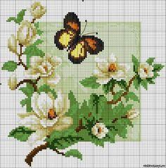 Gallery.ru / Фото #79 - бабочки - irisha-ira