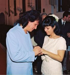 * Roberto Carlos & Maria Rita *