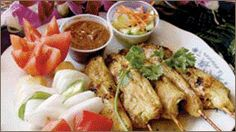 Thai Food from Singapore Express Cafe in Marina del Rey, CA