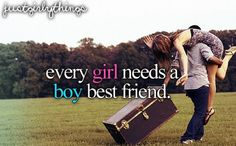 Can I please find a boy best friend? That has been my dream for so long!!!!!!!