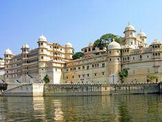 India-6945 - City Palace of Udaipur | Flickr - Photo Sharing!