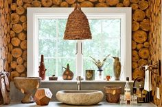Bid summer adieu with these fall decorating ideas.