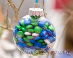 Earth Day Ornaments