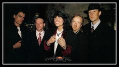 "FINE PIC OF DA BOYZZZ OF AEROSMITH ON THIS FINE ""FREE FOR ALL FRIDAY"" ;)"