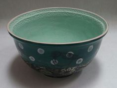 #bowl #ceramic #stoneware #hinneburg-ohneisser