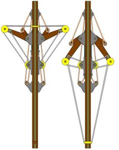Mechanical Steampunk crossbow ideas. - Page 2