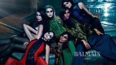 The Best Fashion Ad Campaigns of 2015 - Fashionista