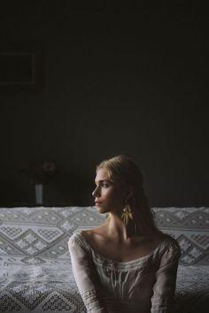 Celeste, the White Queen