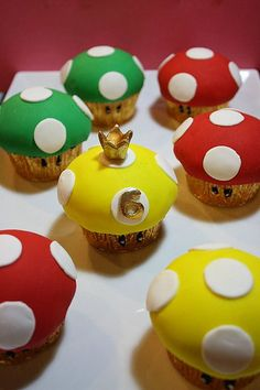 Totally not PF but this would have been awesome if it was mario themed lol