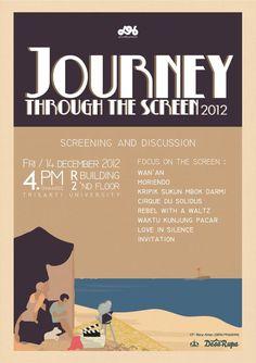 Journey Through The Screen II