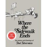 Id love the entire Shel Silverstein collection one day.