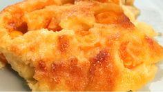 Baking Good, Baking Bad bodem van de ovenschaal. Smelt de boter in een sauspan. Klop de eieren...
