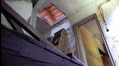 Verlassenes-Haus-Berlin-DDR-1.Etage