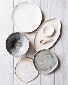 Antiques Candlesticks & Candelabra Ceramica Candela Sticks Contenitori Bianco Fiore Blu Dipinto A Mano Unico Global