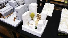 Seoul Nat'l Univ. School of Achitecture 2016 Graduation Exhibition 2016 서울대학교 건축학과 졸업전시회