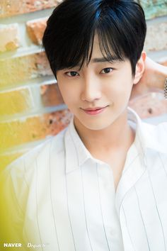 Kdrama, Handsome Korean Actors, Handsome Boys, F4 Boys Over Flowers, Korean Drama 2017, B1a4 Jinyoung, Waifu Material, Lee Dong Wook, Japanese Boy