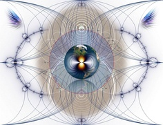 In the universe there is an immeasurable, indescribable force which shamans call intent, and absolutely everything that exists in the entire cosmos is attached to intent by a connecting link.