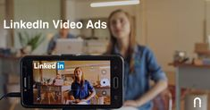 LinkedIn Video Ads - Marketing and PPC Advertising Agency Linkedin Advertising, Advertising Agency, What Is Linkedin, Target Audience, Blog, Ads, Marketing, Learning, Studying