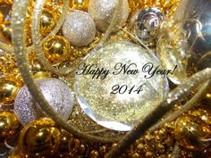 Happy New Years 2014