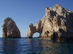Cabo San Lucas. One of my favorite vacations.