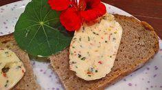 Kapuzinerkresse - Butter, ein schönes Rezept aus der Kategorie Sommer. Bewertungen: 24. Durchschnitt: Ø 4,3.