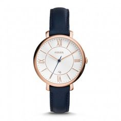 €119,- bij Horloges.nl - Officieel dealer vanFossil horloges. Gratis verzending en snelle levering!