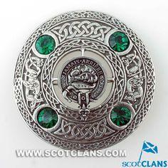 Clan Douglas Plaid B