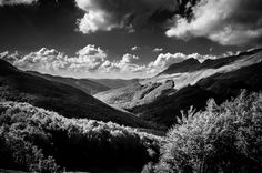 Mountain view... by Controluce Fotografi on 500px