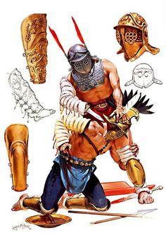 gladiadoresguerre