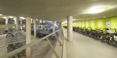Gallery of Gallery: UNStudio's Arnhem Transfer Terminal Through the Lens of Hufton+Crow - 16