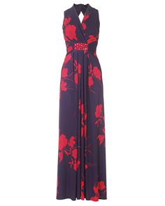 £110.00 - I don't need any more clothes, and I certainly don't need any more maxi dresses - But this is just SO lovely.