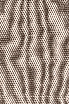 Two-Tone Rope Charcoal & Ivory Indoor/Outdoor Area Rug