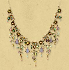 This is Jewelry to die for :)