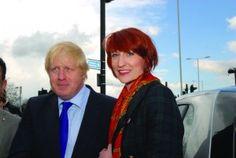 Boris Backs Romford Magazine, Style, Fashion, Swag, Moda, Fashion Styles, Magazines, Fashion Illustrations, Outfits