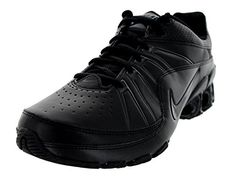 Nike Mens Impax Atlas 4 SL BlackAnthracite Training Shoe 10 Men US ** Read more at the image link.