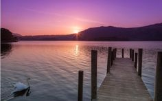 The Lake District is arguably home to Britain's finest scenery and grandest views