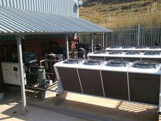 Krugersdorp Juice Factory – Blast Freezer Rooms http://www.aboard.co.za/