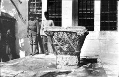 İngiliz Arkeoloğ / Casus Gertude BELL in objektifinden 1911 yılı Şanlı Urfa